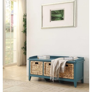96761 TEAL BENCH