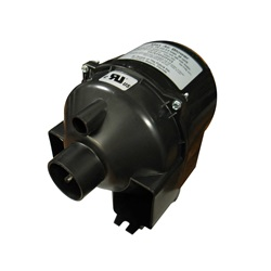 BLOWER: 2.0HP 240V WITH 4-PIN AMP PLUG 4' CORD MAX AIR SERIES