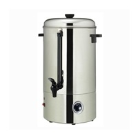 Adcraft WB-100 100 Cup Hot Water Boiler