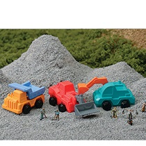 Iwako Construction Site Erasers