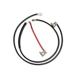 67-70 Heavy Duty Battery Cable Set