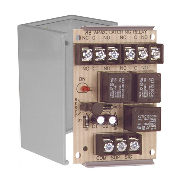 Space Age Electronics, Inc  - MR-900 Series Latching Relays | Space