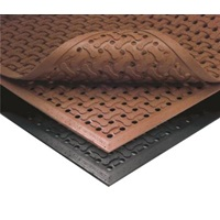 Notrax 4' x 6' Superflow Matting