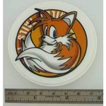 (LSOH)DECAL PB INSERT TAIL SSP