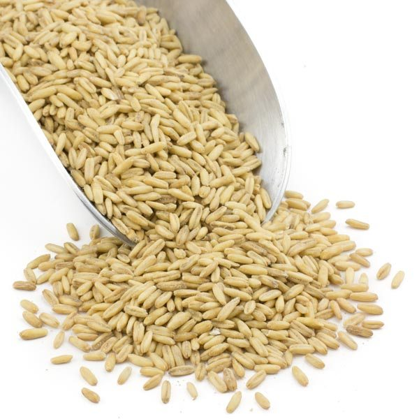 Country Life Natural Foods - Oat Groats, Whole