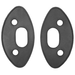 Headlight Mounting Pad