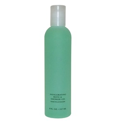 Invigorating Bath & Shower Gel