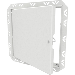 Architectural Access Door with Drywall Bead Flange