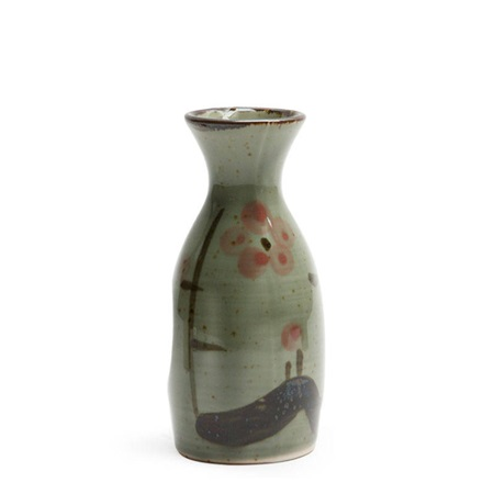 Mashiko Plum 5 Oz. Sake Bottle