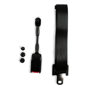Koenig Lap Seat Belt Kit