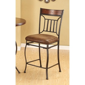 96058 COUNTER HEIGHT CHAIR