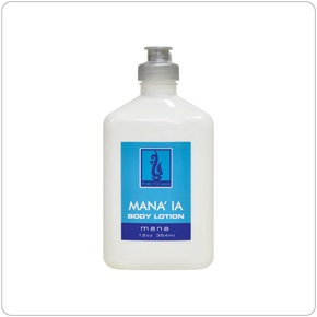 Pure Fiji Mana'ia Body Lotion For Men, Retail