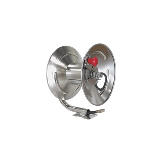 200ft Stainless Steel Hose Reel