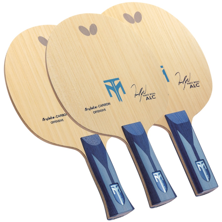 Butterfly Table Tennis - Timo Boll ALC Blade