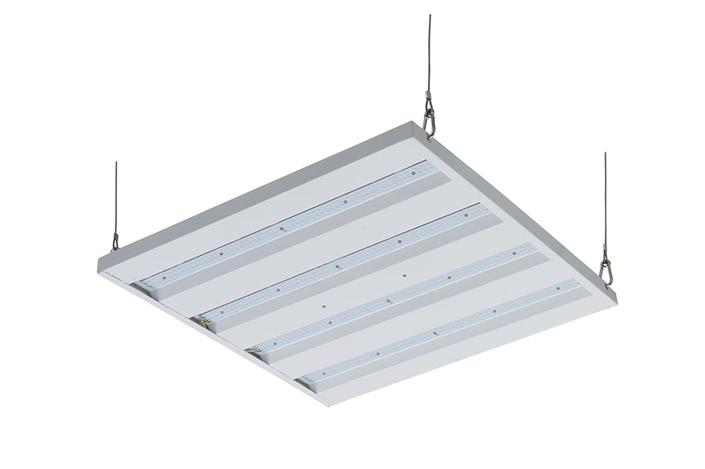 led transforming light high bay led fixtures light efficient design