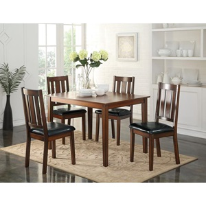 72505 5PC PK DINING SET
