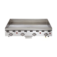 Vulcan 948RX Heavy Duty Gas Griddle
