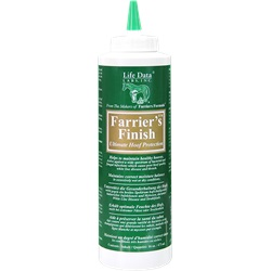 Farrier's Finish® - single