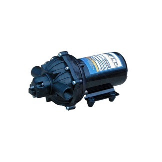 Dem 12V EF5500 Boxed Pump