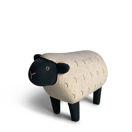 T-Lab Wooden Animal - Sheep