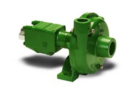 135 GPM Ace Hydaulic Driven Centrifugal Pump