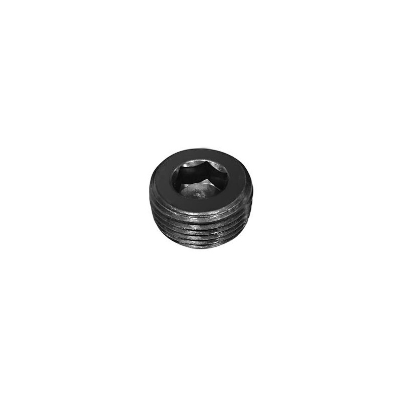 1/2-14 Hex pipe Plug     For Radius Housings