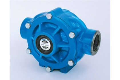 Hypro 1502C-R Roller Pump Reversed Rotation