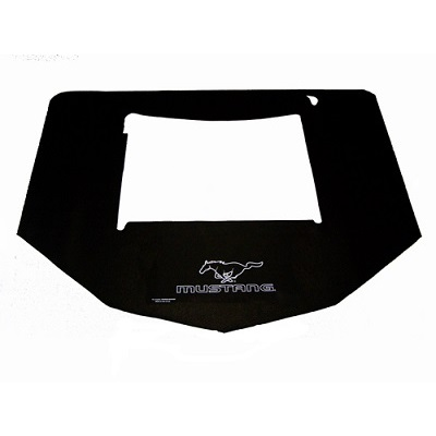 05-14 Mustang Front End Cover w/Running Pony