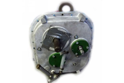 CCI - Gearboxes for Rears Sprayers