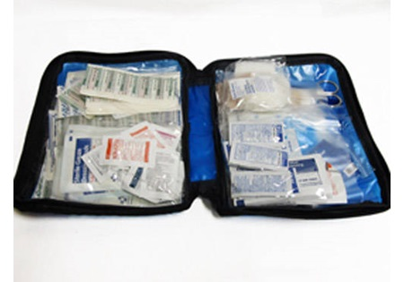 229 Piece First Aid Kit