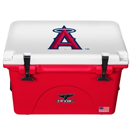 Los Angeles Angels 40 Quart