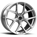 Shelby CS3 20x11 - Chrome Powder