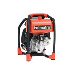 HOLMATRO Spider Range Pumps w/ECO Whisper Mode