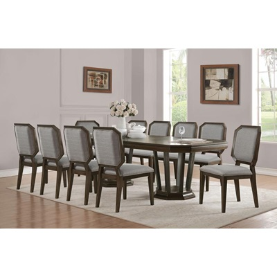 64090 SELMA DINING TABLE