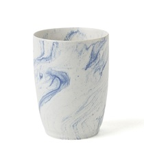 Marble Design 10 Oz. Cup