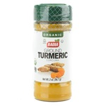Turmeric, Ground (Organic) - 2oz