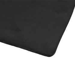"1/4"" Thick EPDM Sponge Rubber Sheet"
