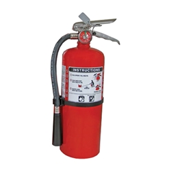 Sodium Bicarbonate Portable Fire Extinguisher
