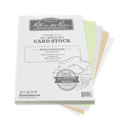 Card Stock Printer Paper