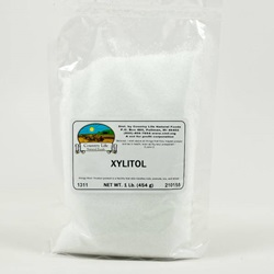 Xylitol (1lb Bag)