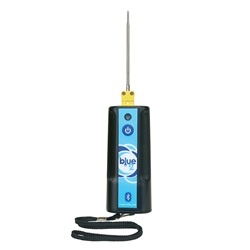 Blue2™ Bluetooth Thermocouple Instrument (Cooper Atkins 20100-K)