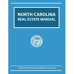 north carolina real estate commission publications north carolina