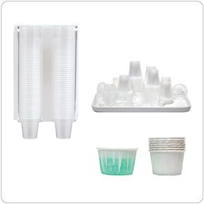 Disposable Cups & Holders