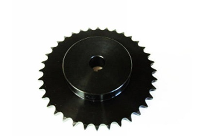 Rears Cast Iron Sprocket