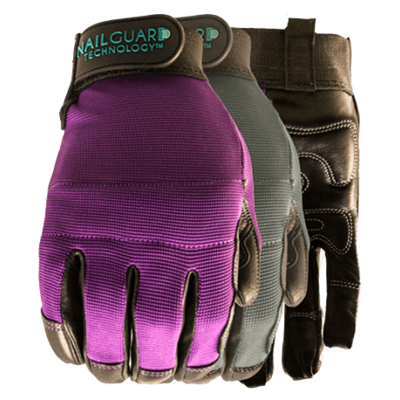 Perfect 10 Women's Gloves