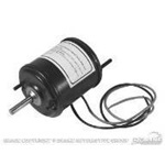 Heater Blower Motor (without A/C)