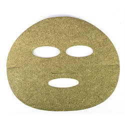 Green Tea Leaf Sheet Masque