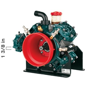 AR BHP200 High Pressure Pump