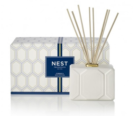 NEST Corsica Reed Diffuser