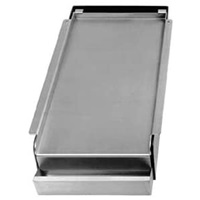 FMP Add-On 2-Burner Stovetop Griddle